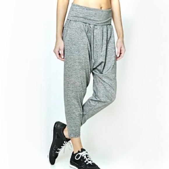 🥳 4/$30 | Forever 21 Baggy Grey Athletic Joggers